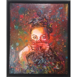 C215 - Fille anonyme