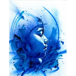 store.joelknafo-art.com C215 - Bring Back Our Girls blue