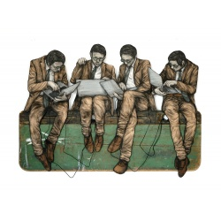 Levalet - Apprentissage 2