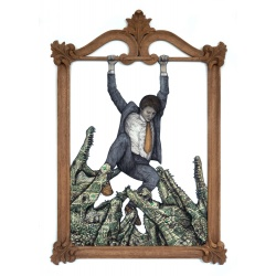 store.joelknafo-art.com Levalet - Greed