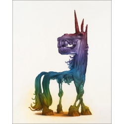 store.joelknafo-art.com Bom.K - My Little Pony